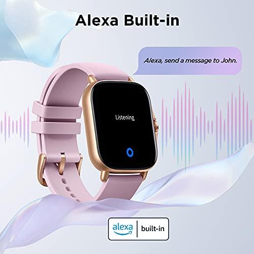 Amazfit GTS 2e Smartwatch Reloj Inteligente 90 Modos Deportivo 5 ATM Duración debatería 14 Días Medición de la saturación de oxígeno en Sangre