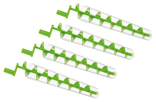 Learning Resources Große Archimedes-Schraube (Set mit 4 Stück)