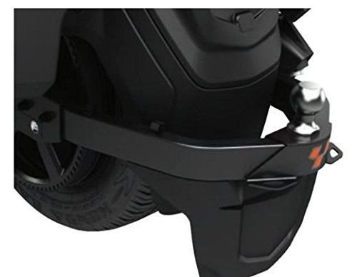 Can-Am Spyder F3-T F3 Limited Trailer Hitch With Control Module 219400519 -  BRP