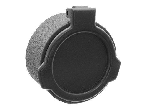 BEGADI Flip Up Scope Cover/Klappbare Abdeckung für Zielfernrohre mit 46,8-48,3mm Durchmesser