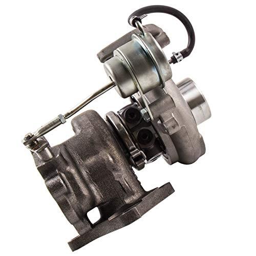 Turbocompresor Turbo Charger para S, u, b, a, r, u para I, M, P, R, E, Z, A para W, R, X GT EJ255 14411-AA710 2008-2013