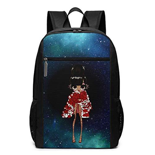 Rihanna Bad Girl RiRi Boys,Girls,Youth Women Men Fashionable Backpack
