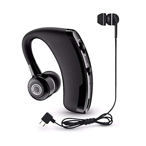 Bluetooth Earphone Business Sports Wireless Bluetooth Headset Waterproof Running Hanging Ear Headset