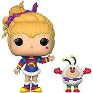 Funko POP! Animation: Rainbow Brite- Rainbow Brite and Twink