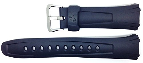 Genuine Casio Replacement Watch Strap Band 10114988 for Casio Watch G-610, G-611, G-600, G-601
