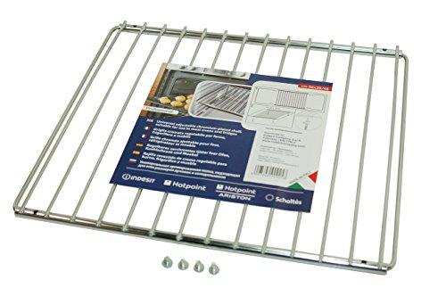 Indesit - Estante ajustable para horno
