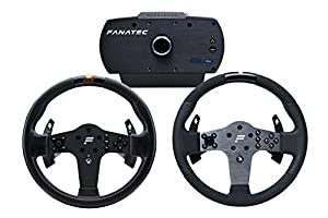 immagine di Fanatec CSL Elite Multiplatform Racing Wheel for PS4, Xbox One and PC