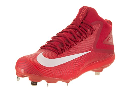 Nike Trout 3 Pro Baseball Cleat Varsity Red/White/Light Crimson Men's Cleated Shoes