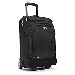 Best Carry On Luggage eBags TLS Mother Lode Mini 21″ Wheeled Duffel