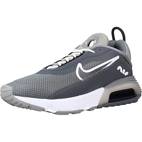 Nike Calzado Deportivo Air MAX 2090 para Hombre Gris 41 EU