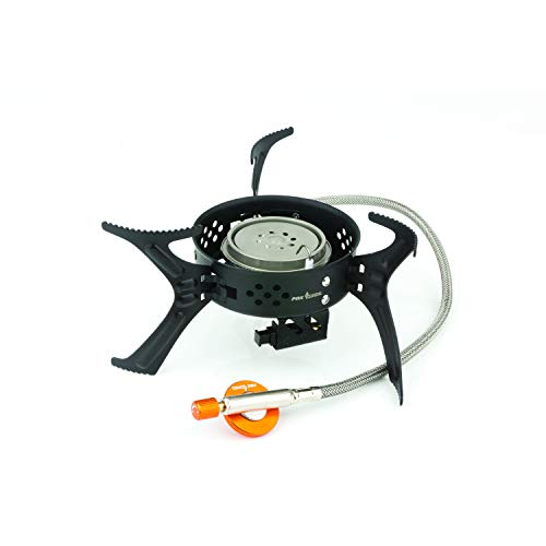 Fox Cookware Heat Transfer 3200 Stove CCW011