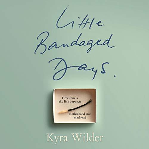 Little Bandaged Days cover art