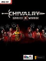 Chivalry Deadliest Warrior