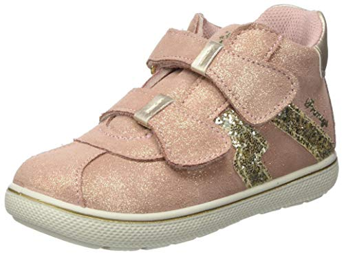 PRIMIGI Baby-Mädchen PSN 63592 First Walker Shoe, Carne, 24 EU