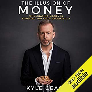 The Illusion of Money cover art