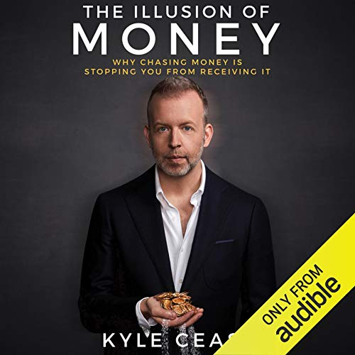 The Illusion of Money audiobook cover art