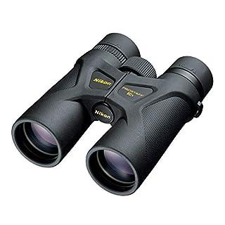 "Nikon Prostaff 3S 10x42 Roof Prism Waterproof Binocular, 10"" x 42"", Black (B01B6FBG0K) | Amazon price tracker / tracking, Amazon price history charts, Amazon price watches, Amazon price drop alerts"