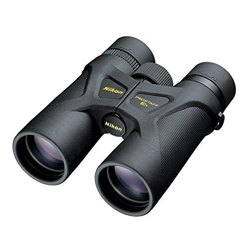 Nikon Prostaff 3S 10x42 Binocular for Hunting and Birdwatching, Black