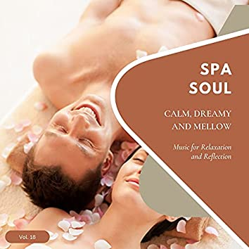 Spa Soul - Calm, Dreamy And Mellow Music For Relaxation And Reflextion, Vol. 18