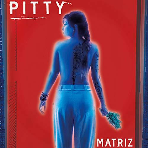 Pitty, LP Matriz [Disco de Vinil]