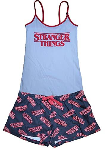 Stranger Things - Conjunto de pijama...