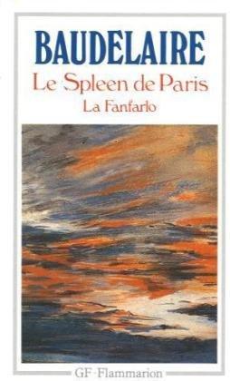 Le Spleen de Paris - La Fanfarlo