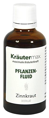 Zinnkraut Tropfen Fluid 1 x 50 ml Schachtelhalm Extrakt