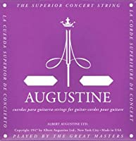 AUGUSTINE REGAL/GOLD×12セット オーガスチン リーガル ゴールド クラシックギター弦