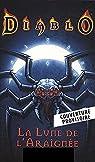 Diablo - La lune de l'araignée par Knaak