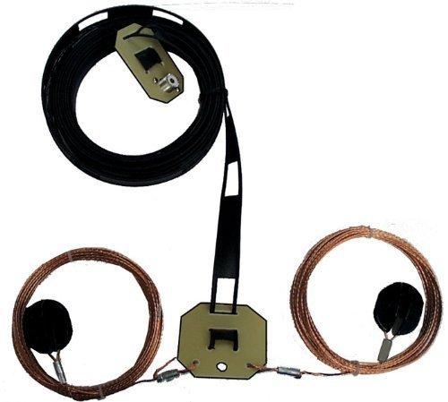 MFJ Unternehmen Original mfj-1778m G5RV Junior Draht Antenne 40–10Meter, 52FT Lang