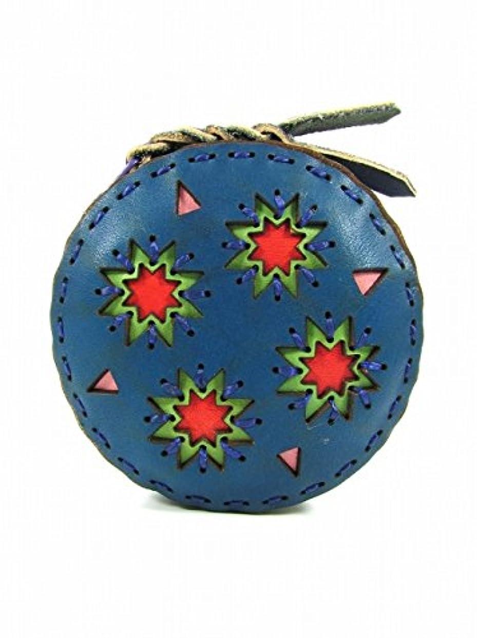 スロープボランティアエクスタシーOJAGA DESIGN(オジャガデザイン) HYDRA COIN CASE Color:MIX