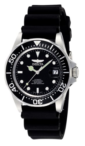 Invicta Men's Pro Diver 40mm Stainless Steel and...