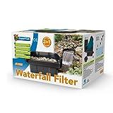 Superfish 671120/1534 Wasserfall-Filter, 2in1-Teichfilter für den Gartenteich
