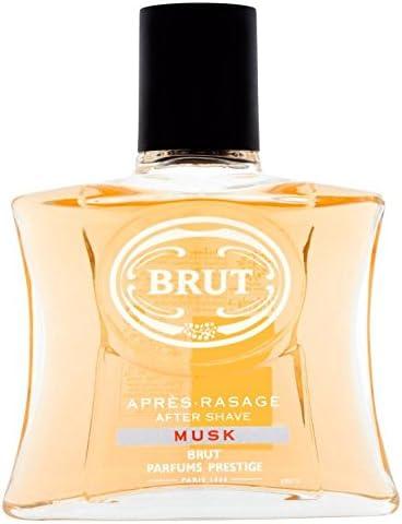 Brut Musk Ranking Sale TOP10 After Shave 100 oz 3.4 ml fl