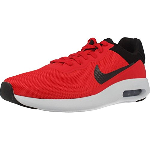 Calzado deportivo para hombre, color Rojo , marca NIKE, modelo Calzado Deportivo...