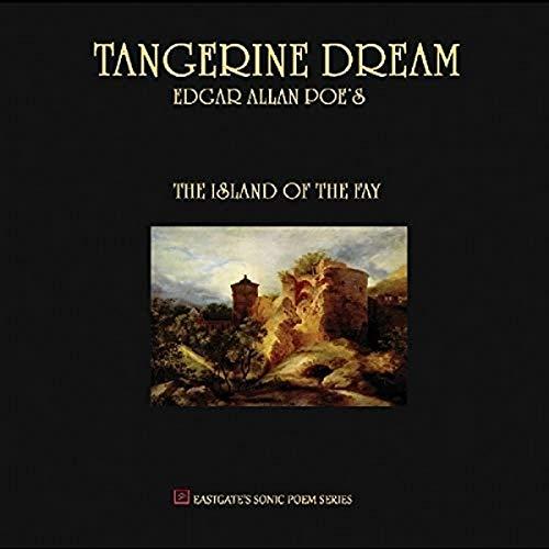 Edgar Allan Poe's the Island of the Fay [Disco de Vinil]