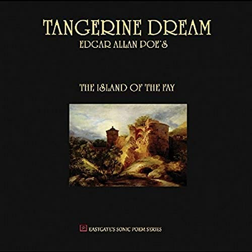 Edgar Allan Poes The Island Of The Fay [Vinyl LP]