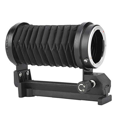 GUSTAR Accessori per Fotocamere a Soffietto Macro Accessori per Fotografia Macro, per Immagini ravvicinate, per Studio Fotografico