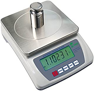 Tree Scales Lw Measurements HRB 3002 Portable Precision Counting Balance! 3,000 G X 0.01 Gram - With 2 Year Warranty!