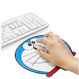 ドラえもん マウスパッド パソコン デスク インテリア 可愛い プレゼント キャラクター
