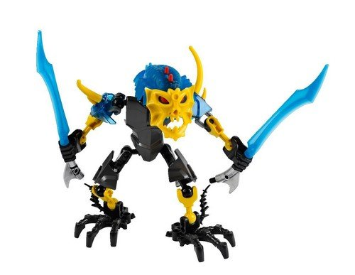 LEGO Hero Factory - Aquagon, Figura de acción (44013)