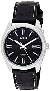 Casio Collection Men's Watch MTP-1302PL-1AVEF (B0039YOHOO) | Amazon price tracker / tracking, Amazon price history charts, Amazon price watches, Amazon price drop alerts