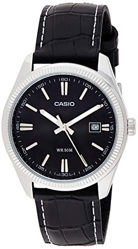 Casio Collection Herren Armbanduhr MTP-1302PL-1AVEF
