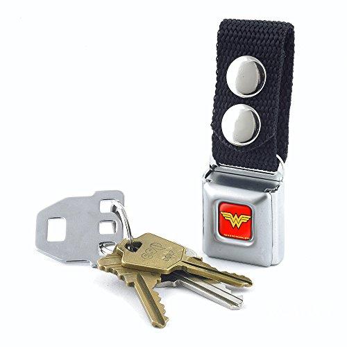 Buckle-Down Keychain - Wonder Woman Photo #4