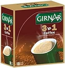 Girnar Instant Coffee 3 in 1 (10 Sachet Pack)