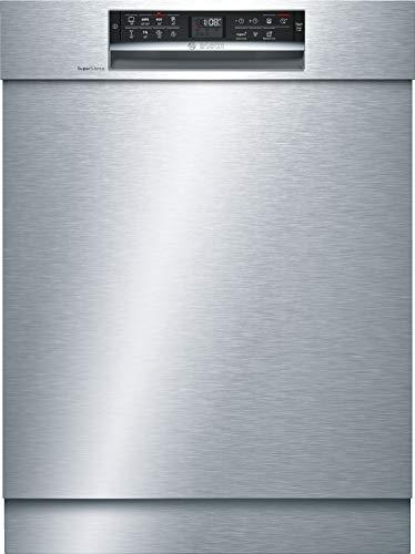 Bosch SMU68MS02E Unterbau Geschirrspüler / 1,7 cm/ A++ / 266 kWh/Jahr / 2660 L/Jahr / AquaSensor