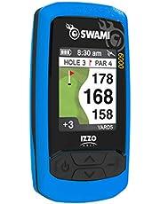 Izzo Hommes Swami 6000 38,000+ Cours de Golf dans Le Monde Télémètre GPS