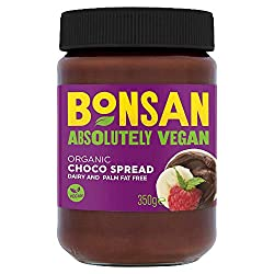 Made from organic cocoa, this silky smooth spread is a must on toast, in porridge, milkshakes, cakes, cookies...the list goes on! Use as chocolate icing on homemade bakes or enjoy straight from the jar Suitable for vegans
