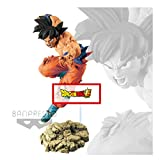 Ban presto Dragon Ball Estatua Tag Fighters Goku, multicolor (BANP82655)...