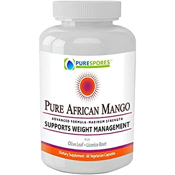 Amazon Com Pure African Mango Appetite Busting The Ultimate